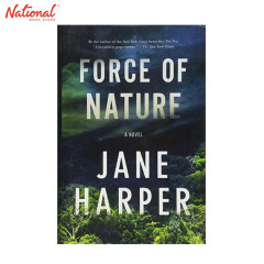 BBB FORCE OF NATURE HC