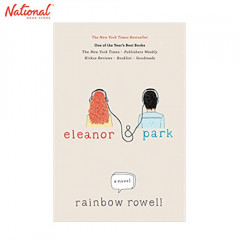 BBB ELEANOR & PARK EXCLUSIVE ED - HC