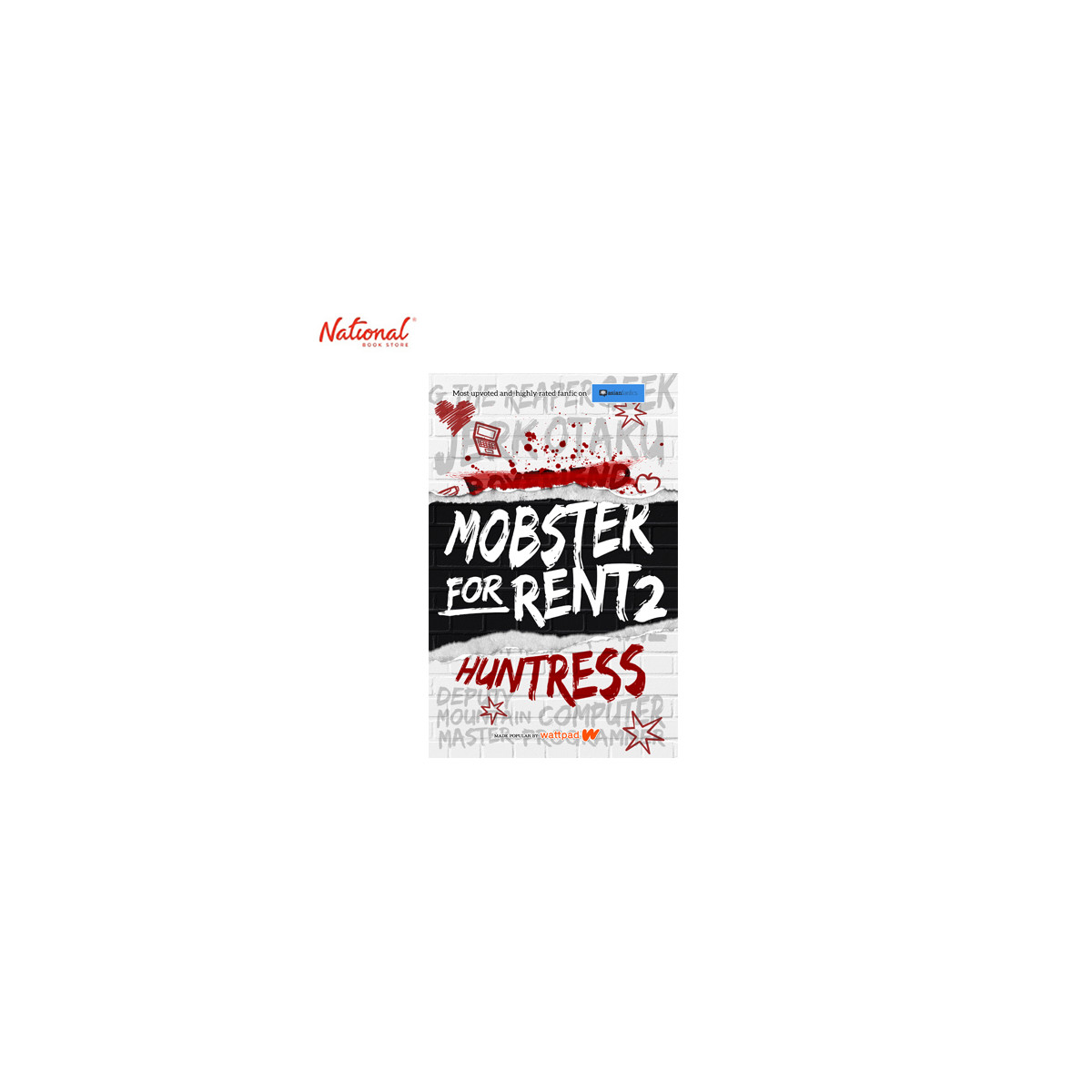 PPYA1803 MOBSTER FOR RENT 2 TP (WATTPAD