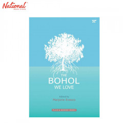 THE BOHOL WE LOVE (NEW COVER) TP