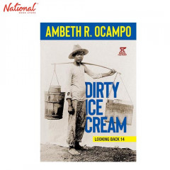 LOOKING BACK 14: DIRTY ICE CREAM TP