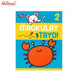 MAGKULAY TAYO! 2