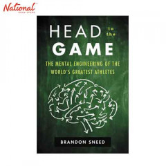BBB HEAD IN THE GAME THE MENTAL ENGINEERING HC