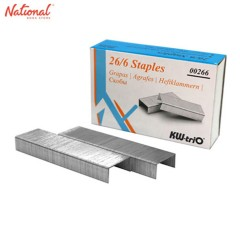 KW-TRIO STAPLE WIRE NO.35 1000S