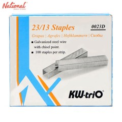 KW-TRIO STAPLE WIRE NO.23/10 5010