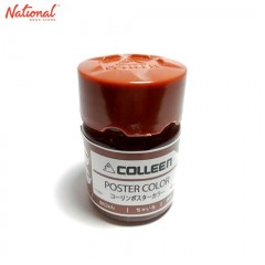 COLLEEN POSTER COLOR 12001 20, 12004 BROWN
