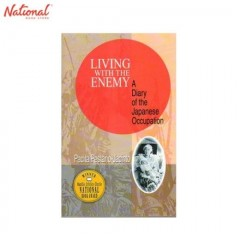 LIVING W/ THE ENEMY:A DIARY OF